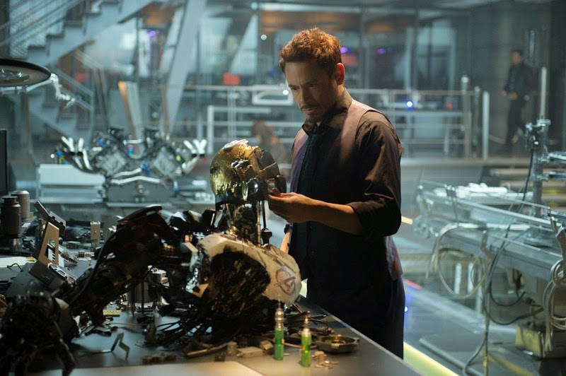 Avengers: Age of Ultron (The Avengers: Age of Ultron) – Recenze