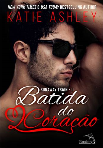 Série Runaway Train Katie Ashley