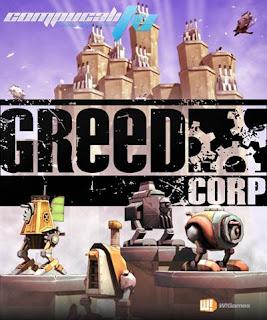 Greed Corp PC Full Español PROPHET