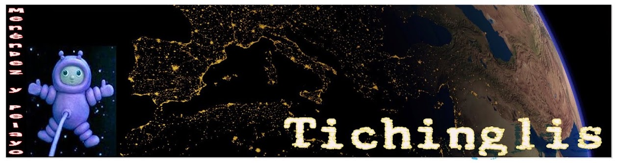 Tichinglis