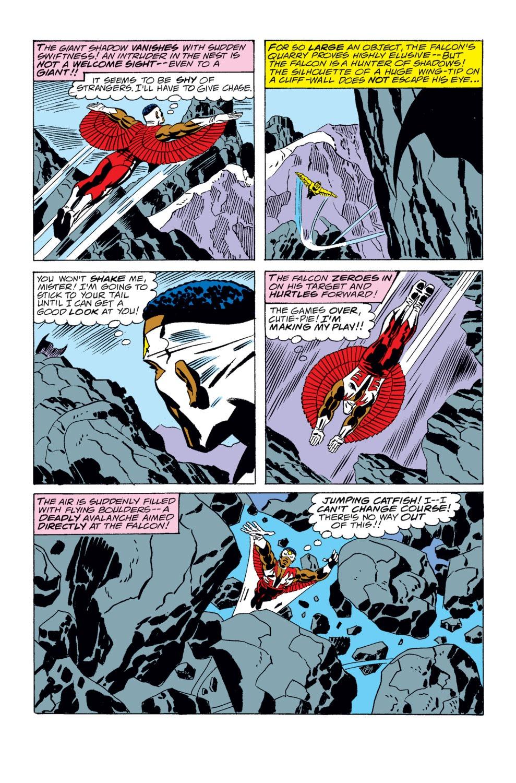 Captain America (1968) Issue #209 #123 - English 16