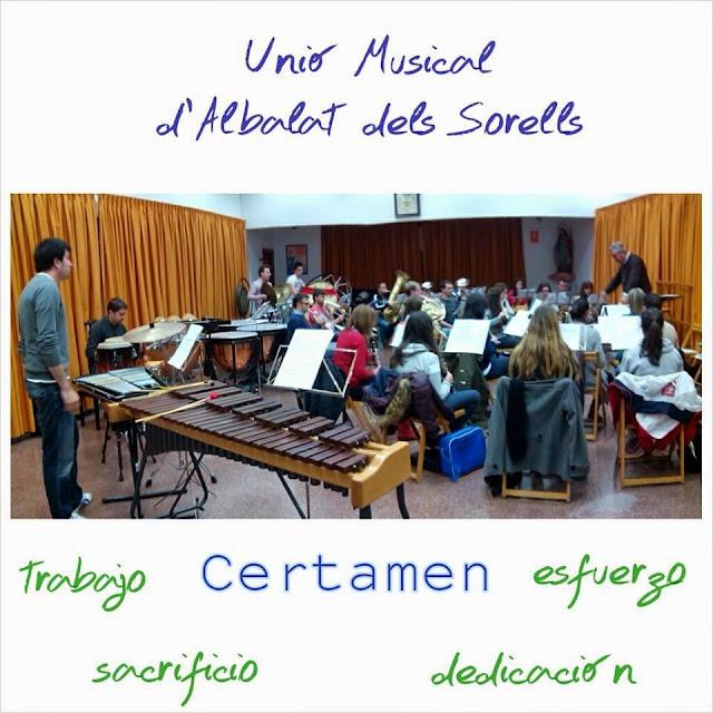 Unió Musical d'Albalat dels Sorells