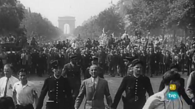 Documental La Nueve - Los olvidados de la victoria