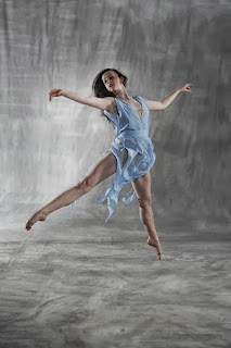 Chloe P ... Lawrence  Winder ballet Shots