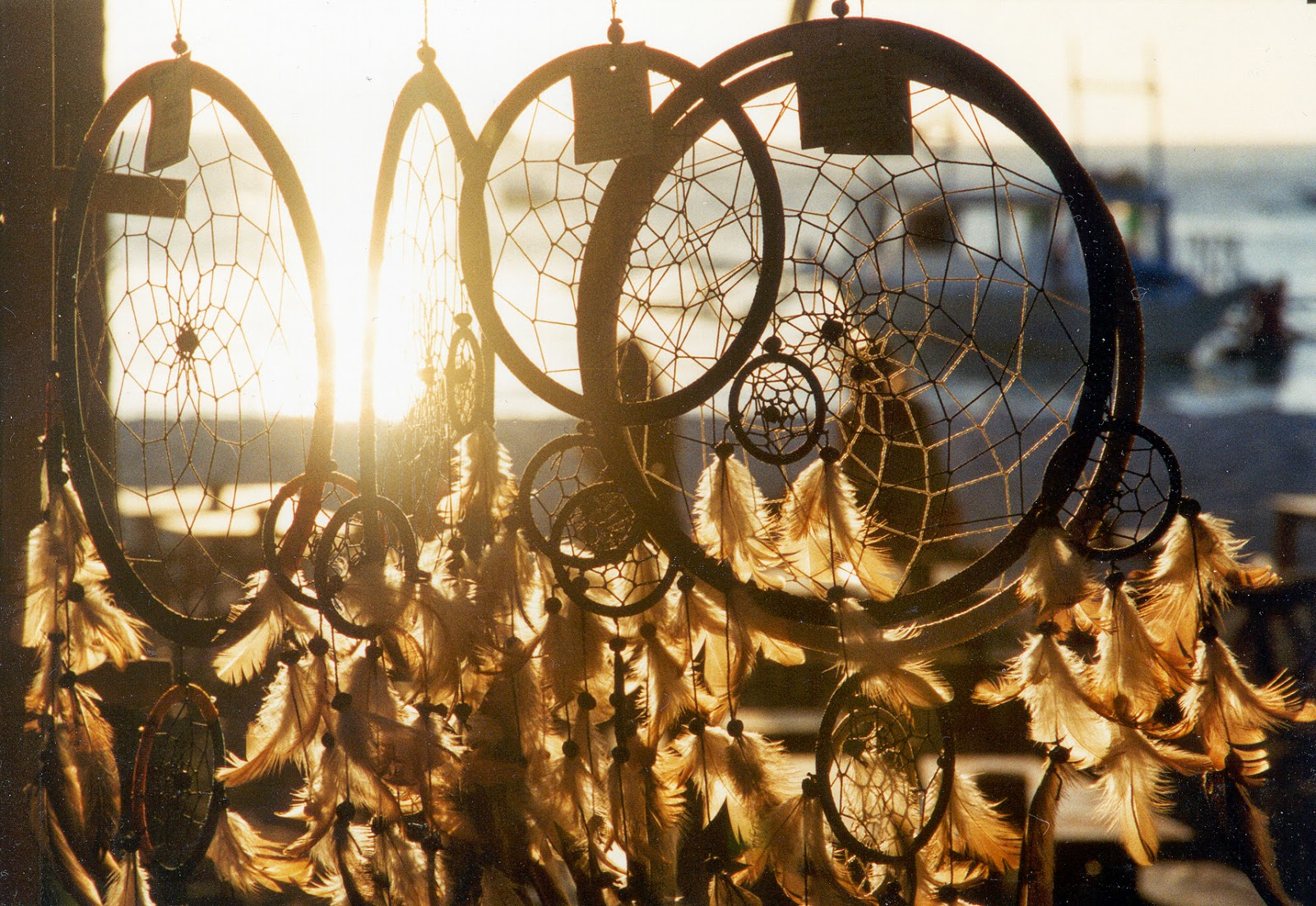 Cerita Yna Dreamcatcher Bukan Seni Semata Mata