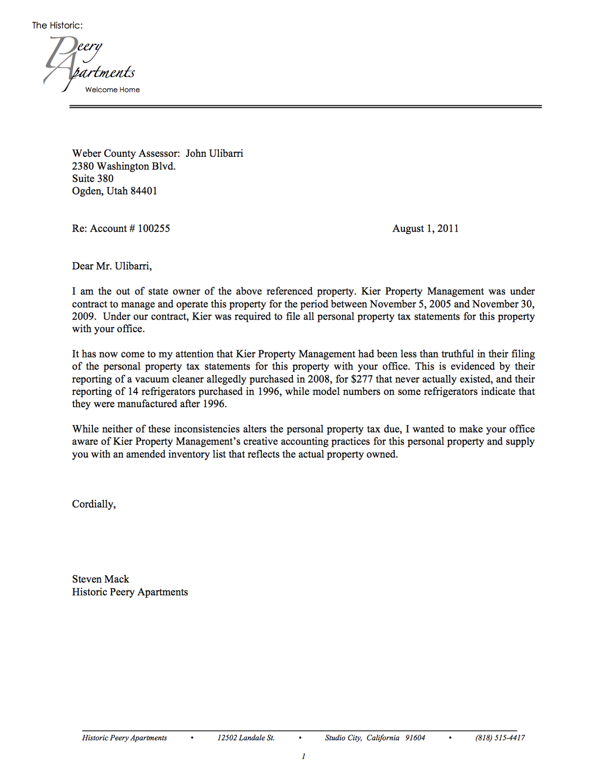 personal statement letter apology letter  the