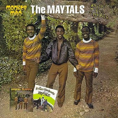 Maytals Bla Bla Bla