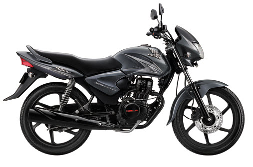 latest bike  honda shine bike pictures in all available