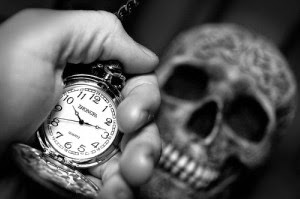Waktu, harga sebuah waktu