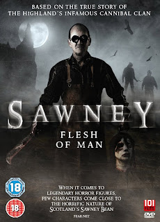 Ver online: Sawney: Flesh of Man (Lord of Darkness) 2012