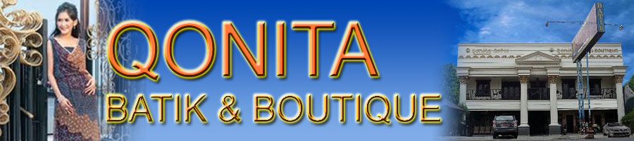 QONITA BATIK BOUTIQUE
