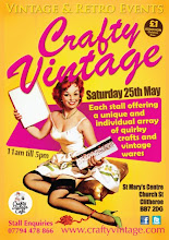 Crafty Vintage Event