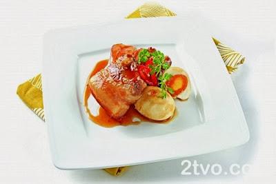 Thịt kho tàu miền bắc cho tết Nguyên Đán