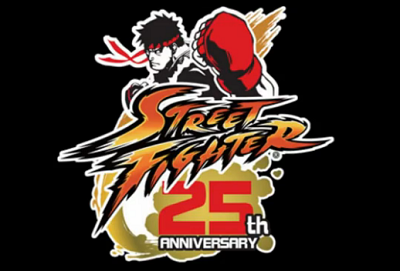 STREET FIGHTER - 25 ANIVERSARIO