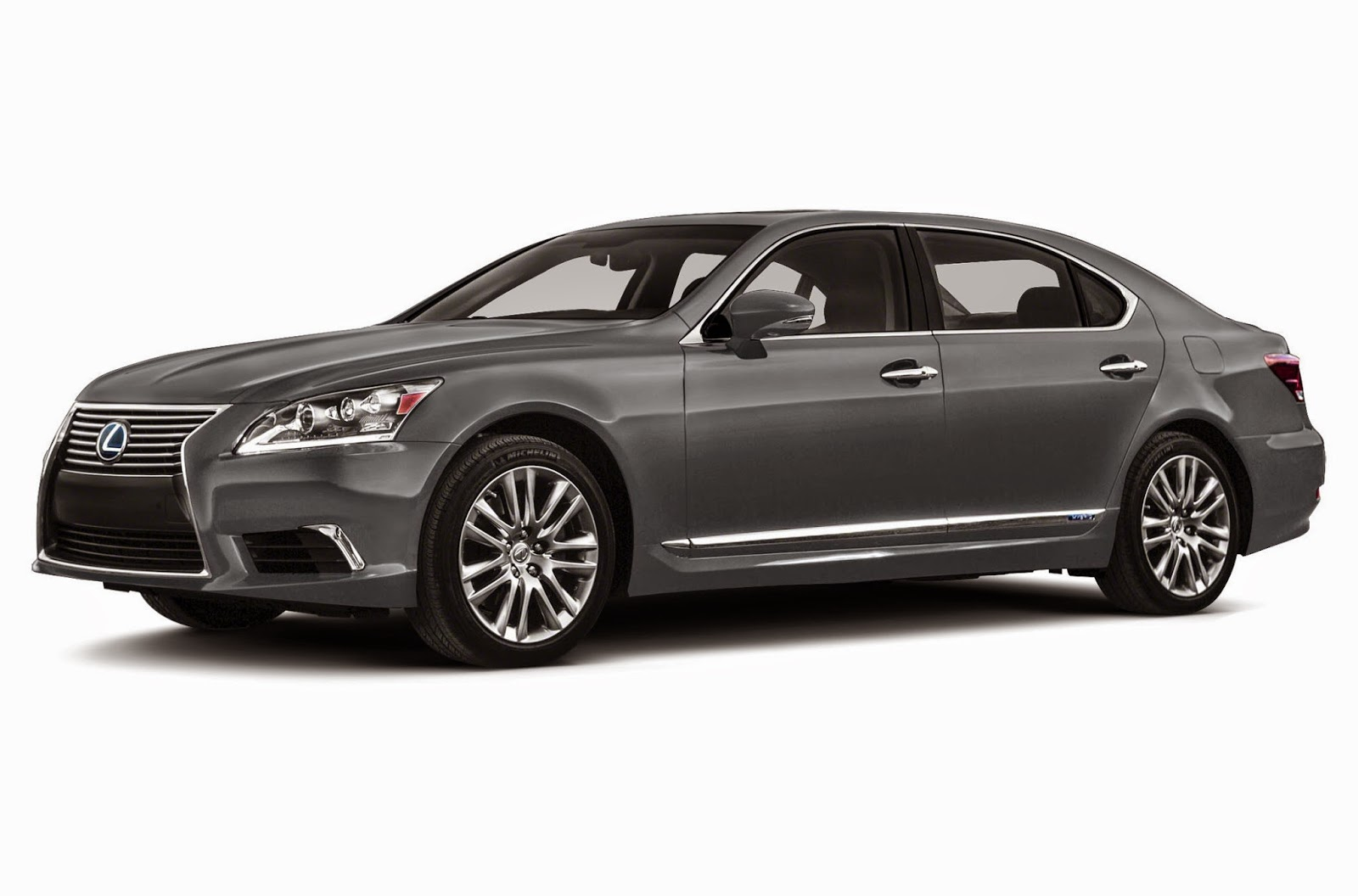 2015 Lexus LS 600h High Resolution Pictures