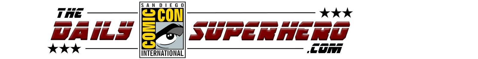 DailySuperHero.com