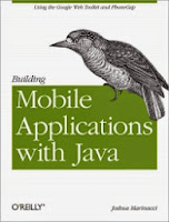 Building Mobile Applications with Java free book download