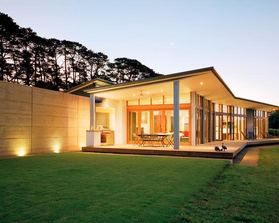 tiang teras rumah minimalis terbaik
