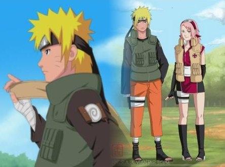 Naruto new 39 s naruto akkipuden bient t - Dessin naruto akkipuden ...