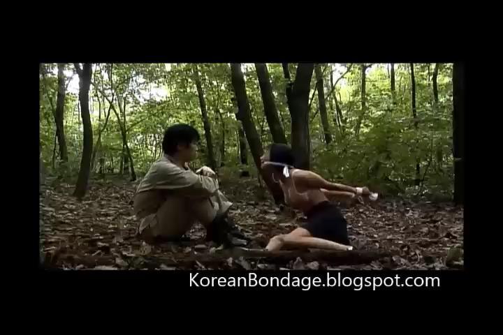 korea bondage