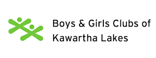 image Boys and Girls Clubs of Kawartha Lakes Logo