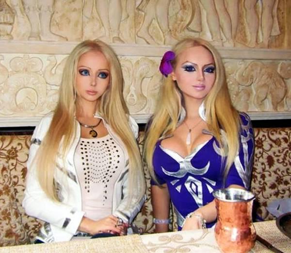 biggest barbie doll