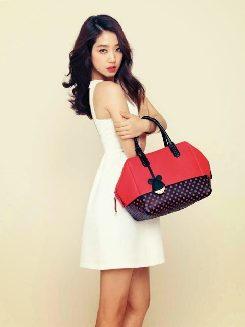 Park Shin Hye pictures