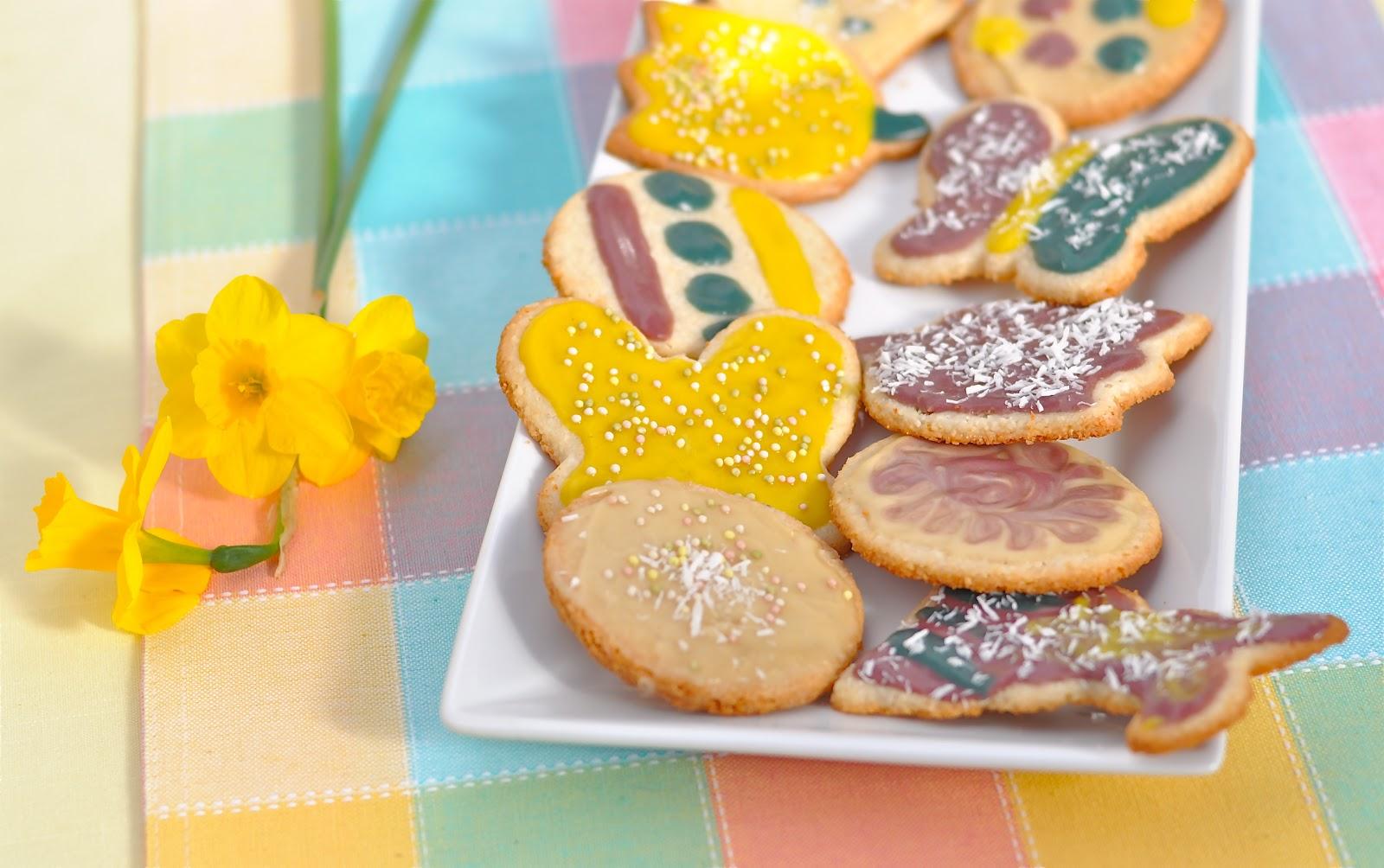recipe: sugar free sugar cookies with stevia [14]