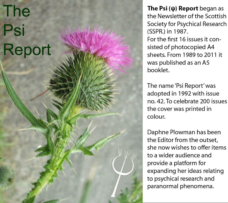 The PSI Report