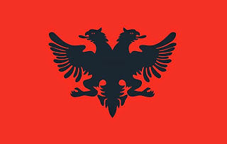 Flag of Albanian Provisional Government (1912-1914)