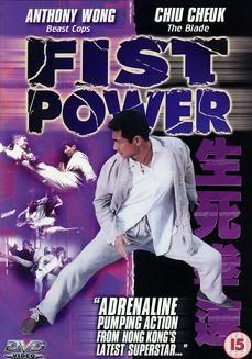 Sinh Tử Quyền Tốc - First Power (2000)