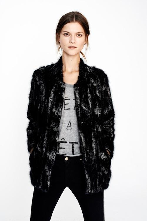 CUADROS, TOPOS, RAYAS ... ¡ Todo vale en el nuevo Lookbook de Zara!