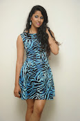 Sravya Reddy Latest Glam Photo shoot-thumbnail-7