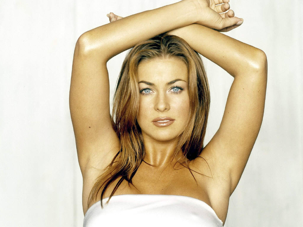 Carmen Electra Hot Pictures, Photo Gallery & Wallpapers