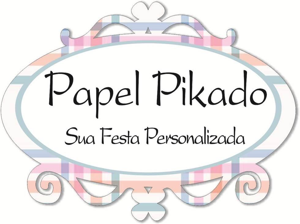 Papel Pikado