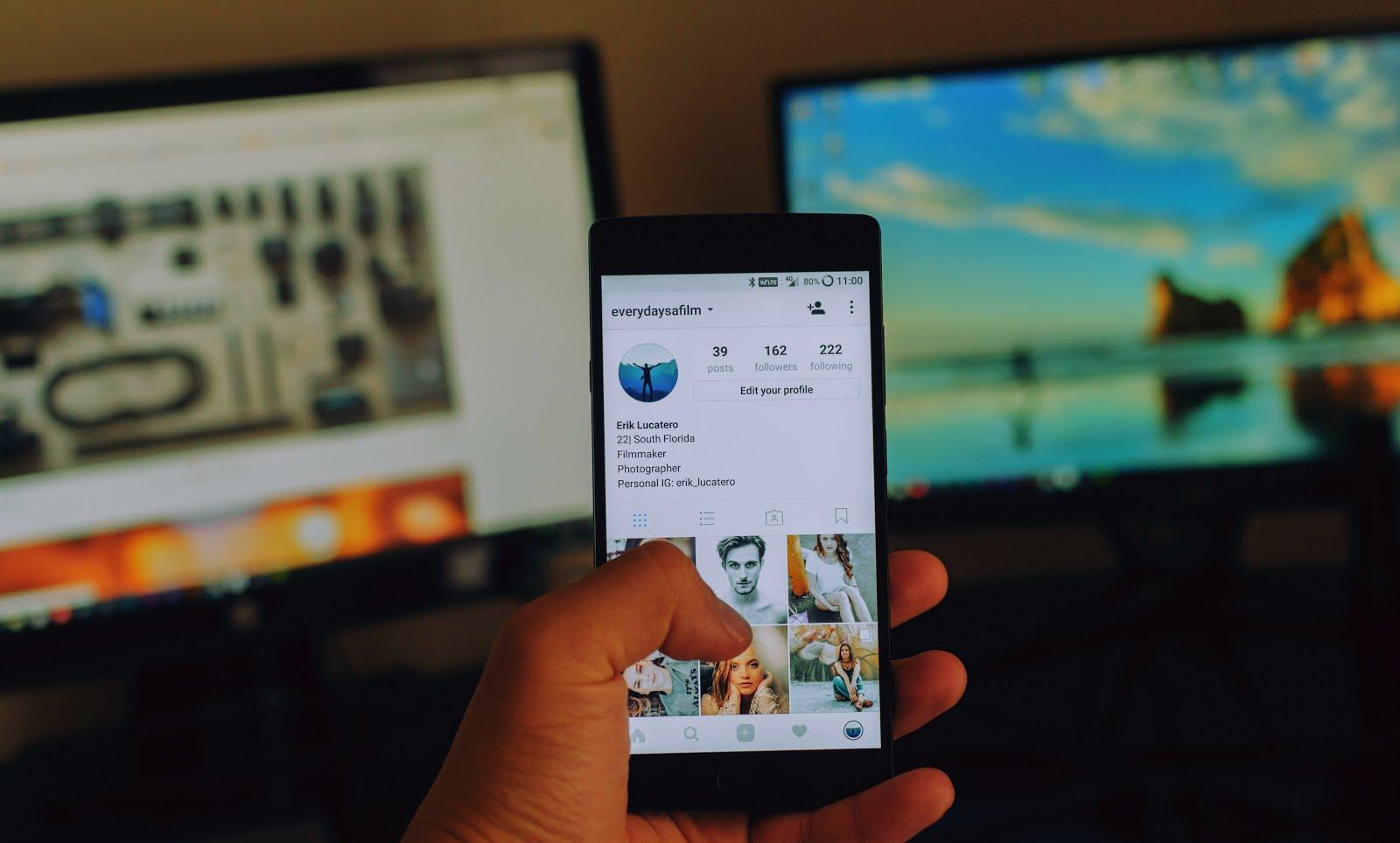 Cara Jitu Menambah Follower Di Instagram Tanpa Aplikasi Ideapers