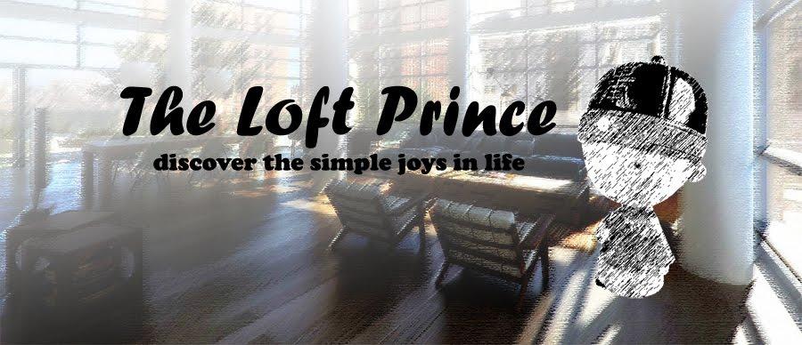 The Loft Prince