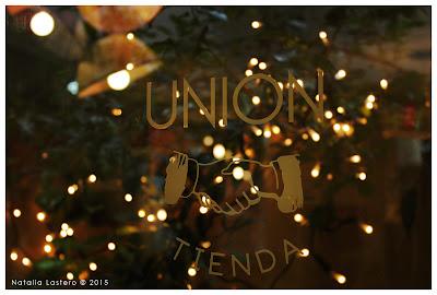 Unión Tienda