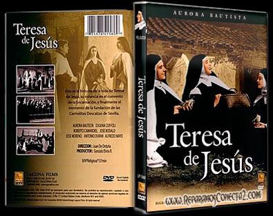 Teresa de Jesus Serie de Tve [1984] español de España megaupload 2 links, 'cine clasico'