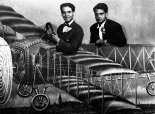 Luis buñuel y Lorca