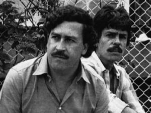 Presentan en Colombia serie sobre Pablo Escobar