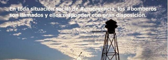 Noticias - Bomberos