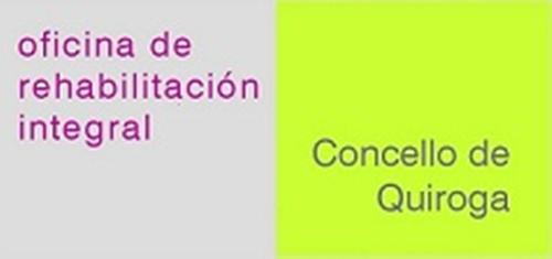 OFICINA MUNICIPAL DE REHABILITACIÓN QUIROGA