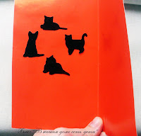 открытка на день рождения своими руками