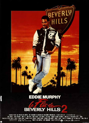 Le Flic de Beverly Hills 2 Streaming Film