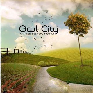 Owl City - The Real World Lyrics