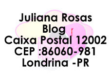 Caixa postal do blog