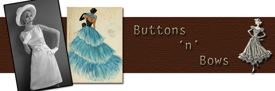 Buttons 'n' Bows