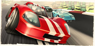 Android Games Rail Racing Limited Edition APK,Data