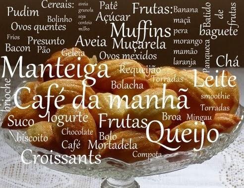 Os melhores cafés da manhã do mundo